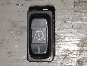 Zusatzheizung (?) Heizung Schalter Kippschalter switch Mercedes Omnibus O 405
