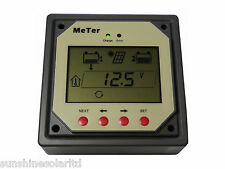 Remote Display for EPsolar Dual Battery Solar Controller