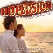 HITPLOSION-POPBALLADEN  CD RIHANNA MARIAH CAREY KEANE++++++13 TRACKS+++++++ NEW!