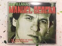 MANUEL GERENA  SEVILLANAS DOS CHAVALILLOS SE AMAN   CD
