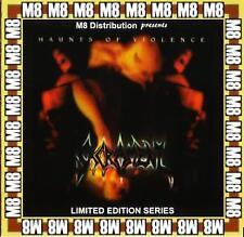 Sacrament-Haunts Of Violence-CD 2001 New