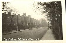 Lewisham. Lewisham Road.