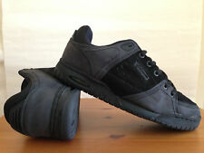 "GLOBE MATT MUMFORD  SKATE SHOES BLACK/GRAPHITE US 9""MULLEN,KOSTON,CHET THOMAS"""