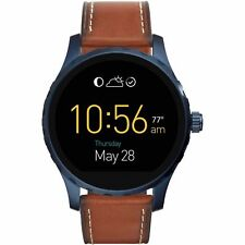Fossil Q Marshal 45mm Smartwatch (FTW2106)