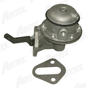 AIRTEX FUEL PUMP GAS NEW INTERNATIONAL HARVESTER SCOUT II 900A C900 40015
