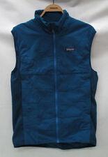 Patagonia Solid Regular Size XL Vests for Men