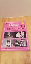 THE GINNY DOLL ENCYCLOPEDIA BOOK BY ROBERTS AND BUNKER