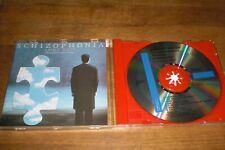 Mike Batt - Schizophonia