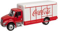 Atlas 1:87 Scale COCA-COLA Die-Cast Beverage Truck (30000108) Original Box