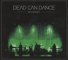 Dead Can Dance - In Concert     2CDs   NEU
