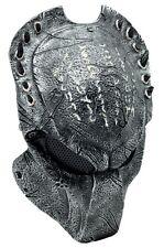 Paintball Full Wire Mesh Protection Alien Vs Predator Mask Prop Halloween F554