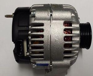 NEW GM OEM Alternator Fits 2003-2006 Kodiak Topkick 6.6L 8.1L 105AMP 15087021