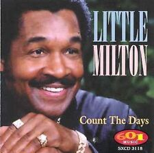 Little Milton : Count the Days CD