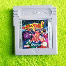 Gameboy - Mr. Do (FRG) (nur Modul) - Nintendo