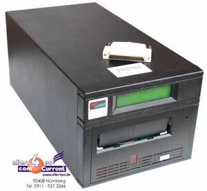 Professionnel 200 GB Lecteur de Bande SCSI Lto -1 Adic LTO200D Quantum Tape
