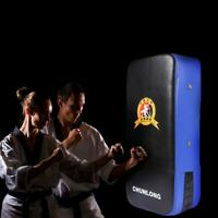 PU Boxing Kicking Strike Punching Pad Power Punch for Taekwondo Training #p