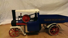 Mamod Steam wagon  SW1  1318  Never Fired up