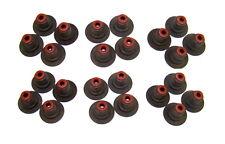 04-17 FITS BUICK CADILLAC CHEVY GMC SATURN SUZUKI 3.6 DOHC VALVE STEM SEALS