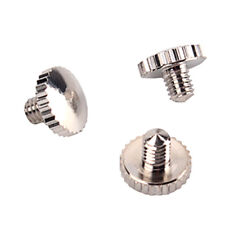 Bb Trumpet Slide Finger Ring Repairing Parts x3 Replacement Instrument Parts
