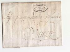 1811 REGNO NAPOLEONICO lettera VERONA-SACCO-g486
