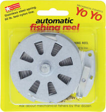 Yo Yo Automatic Fishing Reel Flat GC-01F
