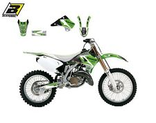 KIT DECO DREAM GRAPHIC III POUR KAWASAKI KX125 03-08