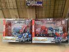 Takara Tomy Transformers Legends LG35 Super Ginrai & LG42 Godaomaer God Ginrai