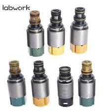 OEM 7PCS 6HP19 6HP26 6HP32 Transmission Solenoid For BMW X3 X5 AUDI A6 A8 Q7