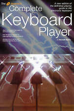 """VERY GOOD"" The Omnibus Complete Keyboard Player (The Complete...), Baker, Kenne"