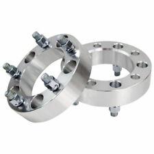 40mm 2x 20mm Spurverbreiterung 5x114,3 adapter 12x1,5 Distanzscheibe Spurplatten