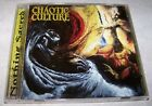 CHAOTIC CULTURE - Nothing Sacred CD   DE...