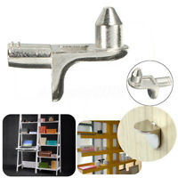 Furniture Board Shelf Metal Support Pins Nails Holder Kitchen Cabinet     AU AU