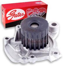 VALEO Water Pump Fits HONDA Civic Crx Coupe Sedan Targa 1.3-1.6L 1991-1998