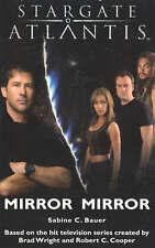 Stargate Atlantis: Mirror, Mirror: SGA-9-ExLibrary