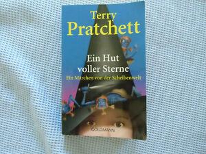 Ein Hut voller Sterne - Märchen von der Scheibenwelt - Terry Pratchett - TB