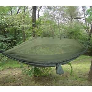 Snugpak Jungle Hammock with Mosquito Net Camping Army Military Survival Hammock