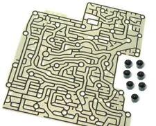 OEM ZF 6HP21 6HP28 Valve Body SEPARATOR PLATE&ACCUMULATORS KIT A065 B065 (8PCS)