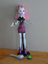 Monster High - Abbey Bominable Classroom