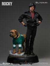 Blitzway Rocky II Superb Scale Hybrid Statue 1/4 Sylvester Stallone 52 cm Statua