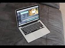 Apple MacBook Pro Retina, 15-inch, Mid 2014, 2.5GHz Core i7, 16GB RAM, 256GB SSD