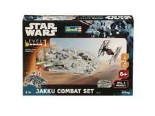 Revell 06758 - 1/51 & 1/64 Star Wars - Jakku Combat Set - New