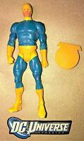 DC Universe Classics CHEMO BAF Build A Figure Wave 9 Guardian DCUC Complete