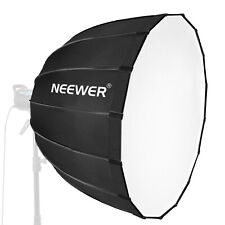 Neewer 36 inches/90cm Speedlite Flash Dodecagon Softbox with Bowens Mount