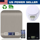 Digital Electronic Kitchen Food Diet Postal Scale Weight Balance 5KG / 1g 22lb photo