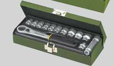 PROXXON - Steckschlüsselsatz -  offene Ausführung.- 13 tlg. 5,5 - 14 mm