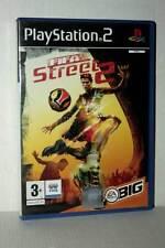 FIFA STREET 2 GIOCO USATO OTTIMO STATO PS2 VERSIONE ITALIANA VBC 31296