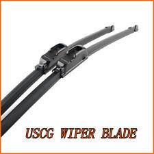 Windshield Wiper Blades For Toyota Tacoma 2004-2009 OEM Quality USCG