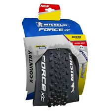 MICHELIN COPERTONE FORCE XC COMPETITION LINE 29x2,25 GUM-X3D TR