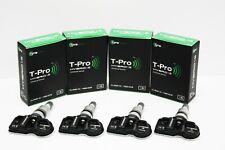 4 X TPMS Sensori Ford Tourneo Custom 2013-2018 di Pressione Dei Pneumatici