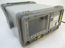 Hp Agilent N8973a Noise Figure Analyzer Meter 10mhz To 3ghz